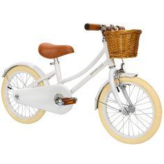 Vélo enfant Classic Bicycle blanc