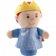 Marionnette à doigt prince