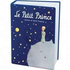Tirelire Le Petit Prince livre étoiles