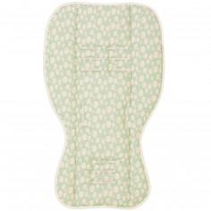 Assise universelle Balloon Turquoise pour poussette ou transat