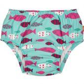 Maillot de bain couche lavable Mr. Fish (24 mois) - Lässig