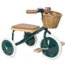 Tricycle évolutif Trike vert  par Banwood