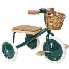Tricycle évolutif Trike vert