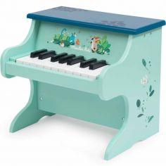 Piano Dans la Jungle