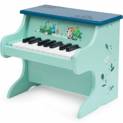 Piano Dans la Jungle  par Moulin Roty