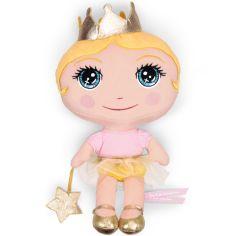 Poupée souple Princesse (25,5 cm)