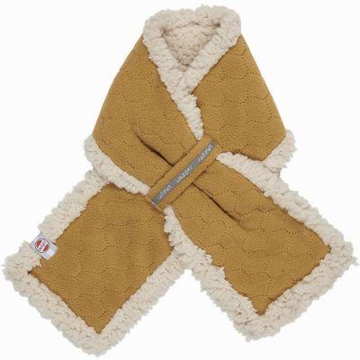 Écharpe caramel Botanimal (0-12 mois) Lodger