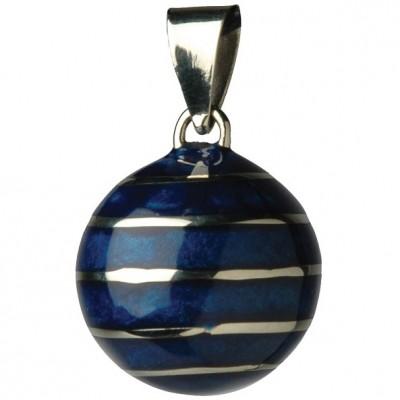 bola bleu avec lignes par bola. Black Bedroom Furniture Sets. Home Design Ideas