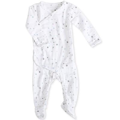 Pyjama léger Kimono Night sky starburst (6-9 mois : 63 à 68 cm)  par aden + anais
