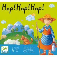 Jeu de société Hop Hop Hop