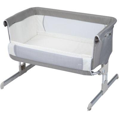 Berceau cododo Calidoo Warm Grey  par Safety 1st