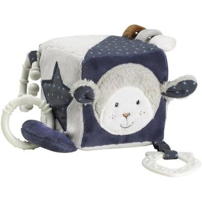 Cube d'activités Merlin  par Sauthon Baby Déco