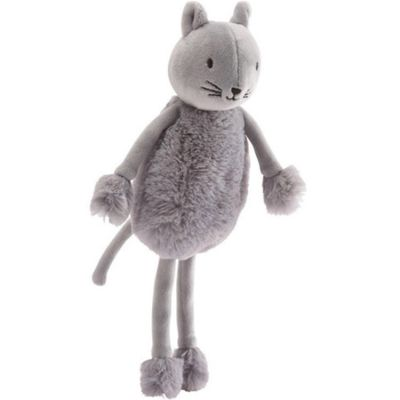 Peluche Oscar le chat Les doux Bidous (25 cm)  par Pioupiou et Merveilles