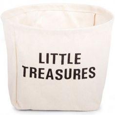 Panier de toilette Little treasures (23 x 30 cm)