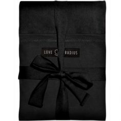 Echarpe de portage L'Originale noire poche noire