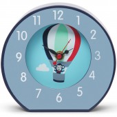 Horloge Space Monkey - Penny scallan