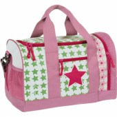 Sac de sport Starlight rose - Lässig