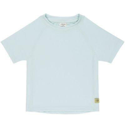 Tee-shirt anti-UV manches courtes vert menthe (12 mois)  par Lässig