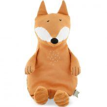 Peluche renard Mr. Fox (38 cm)  par Trixie