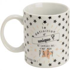 Mug Papy unique