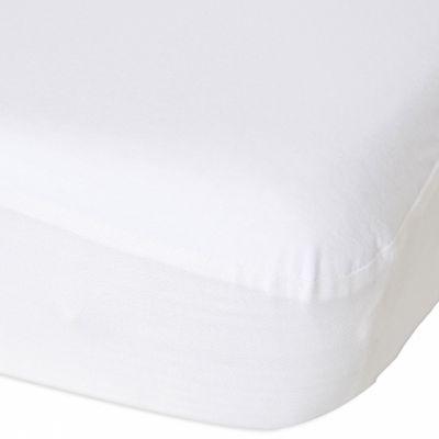 prot ge matelas al se jersina 70 x 140 cm par doux nid. Black Bedroom Furniture Sets. Home Design Ideas