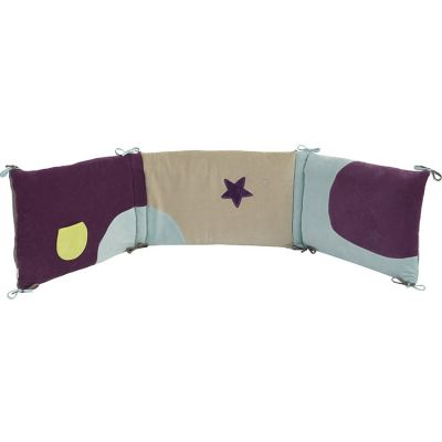 tour de lit sirius et cassiop e pour lits 60 x 120 cm et. Black Bedroom Furniture Sets. Home Design Ideas