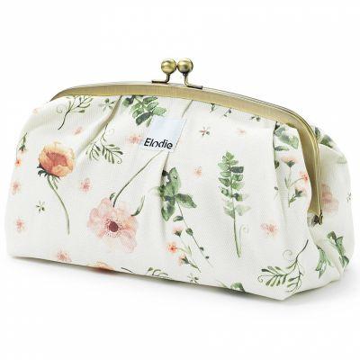 Trousse de toilette Zip&Go fleur Meadow Blossom  par Elodie Details