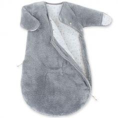 Gigoteuse chaude en softy et jersey Bmini grizou Tog 2,5 (60 cm)