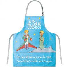 Tablier Le Petit Prince cape épée