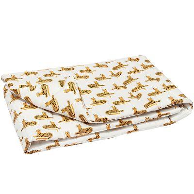 tour de lit cheetah pour les lits 60 x 120 cm et 70 x 140. Black Bedroom Furniture Sets. Home Design Ideas