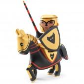 Figurine chevalier armé Lord Neka - Djeco