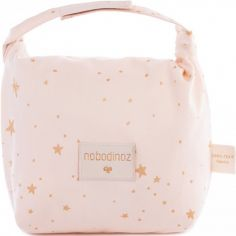 Pochette imperméable Too cool Gold Stella rose