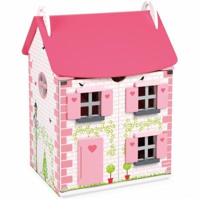 Maison de poupées Mademoiselle Janod