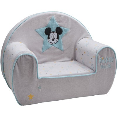 fauteuil club mickey my story par babycalin - Fauteuil Mickey