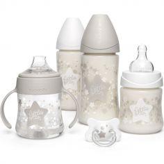 Coffret de naissance My Essentials étoile blanc