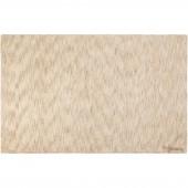 Tapis lavable chiné beige et crème (90 x 160 cm) - Lorena Canals