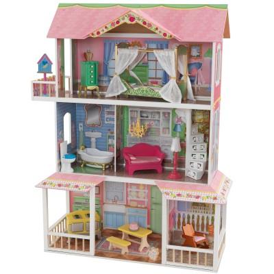 Maison de poupée Douce Savannah KidKraft