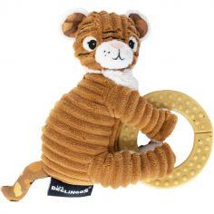 Anneau de dentition Speculos le tigre
