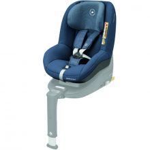 Siège auto groupe 0+/1 Pearl Smart I-Size Nomad bleu  par Bébé Confort