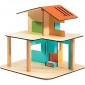 Maison de vacances Modern House - Djeco