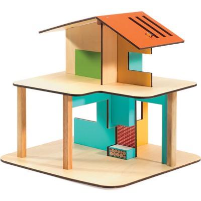 Maison de vacances Modern House  par Djeco