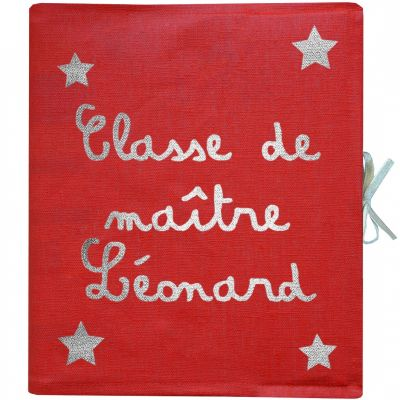 Album Photo Maîtresse rouge personnalisable (126 pages)  par Les Griottes