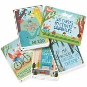 Cartes photos souvenirs activités - Milestone Cards