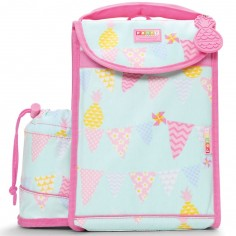 Sac à dos isotherme enfant Pineapple Bunting