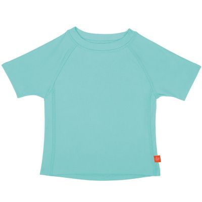 Tee-shirt de protection UV à manches courtes Splash & Fun aqua (24 mois)  par Lässig