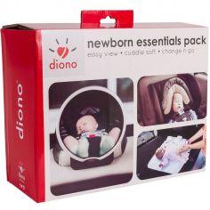 Kit d'accessoires essentiels pour nouveau-né