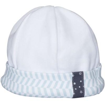 Bonnet de naissance Lazare  par Sauthon