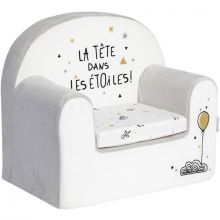Fauteuil club Etoile filante  par Little Band