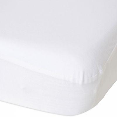 drap housse imperm able 2 en 1 40 x 80 cm par doux nid. Black Bedroom Furniture Sets. Home Design Ideas
