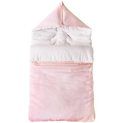 Nid d'ange Pink Bows   par Les Rêves d'Anaïs